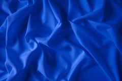 Bleu de Stoffa Imagen de archivo libre de regalías