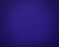 Bleu-foncé large Photographie stock