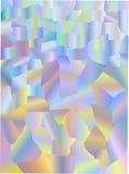 Bleu frais background.sky Illustration Libre de Droits