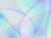 Bleus d'indigo Photographie stock libre de droits