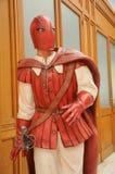 Bélgica, museu pitoresco da banda desenhada de Bruxelas Imagens de Stock Royalty Free