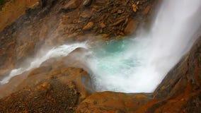Bliźniak Spada Yoho park narodowy zbiory