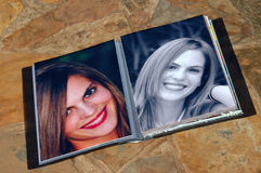 bliźniaki zdjęcia royalty free