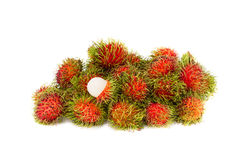 Bliźniarki owoc Zdjęcie Royalty Free