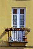 Blick in Lucca Lizenzfreie Stockbilder