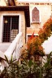 Blick von Venedig Stockbilder