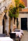 Blick von Venedig Lizenzfreie Stockbilder