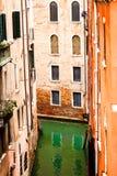 Blick von Venedig Stockfoto