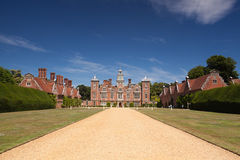 Blickling Hall Stock Images