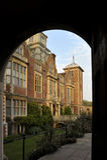 Blickling Hall Lizenzfreies Stockfoto