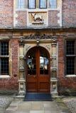 Blickling Hall, Aylsham, Norfolk Lizenzfreies Stockfoto