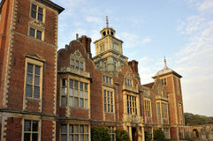 Blickling Hall Royalty Free Stock Photos
