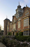 Blickling Hall Royalty Free Stock Images
