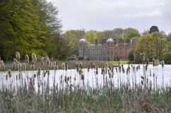Blickling Hall Stock Photography