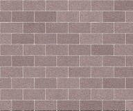 Blicks wall Royalty Free Stock Image