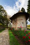 Blidka kloster Arkivbilder