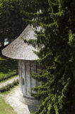 Blidka kloster Arkivfoton
