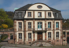 Blieskastel House Stock Photo