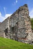 Blijft van de Muur van Londen Royalty-vrije Stock Afbeeldingen