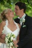 Blik van liefde Royalty-vrije Stock Foto's