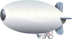 Blimp Stock Photos