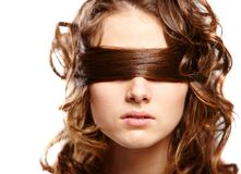 Blind Stock Image