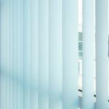 Blind voor bureau en huis royalty-vrije stock fotografie