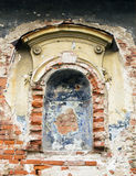 Blind window Royalty Free Stock Photos