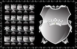 Blindaje Foto de archivo libre de regalías