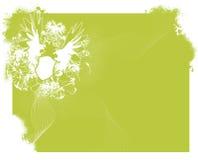 Blindaje de la vendimia Imagen de archivo