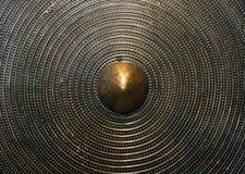 Blindaje de Vikingo Foto de archivo