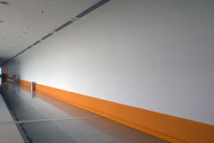 Blinde muur Stock Foto's