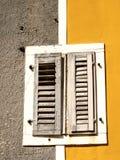 Blinden 75 Stock Foto's