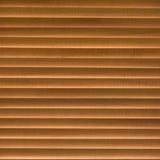 Blinder. Background of wooden sun blinder Royalty Free Stock Images
