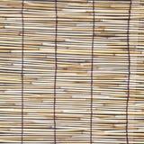 Blindes Bambusmuster Stockfotografie