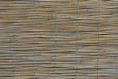 Blindes Bambusmuster Lizenzfreie Stockfotos