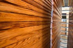 Blindes Holz Lizenzfreie Stockbilder