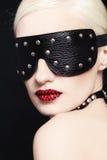 Blindheit Lizenzfreies Stockfoto