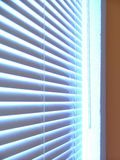 Blinds Stock Photography