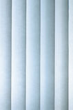 Blinds as a background. Vertical blinds as a background Stock Photo