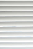 Blinds background. Grey closed blinds; blinds background Stock Photos
