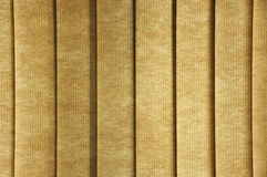 Blinds pattern Royalty Free Stock Photos