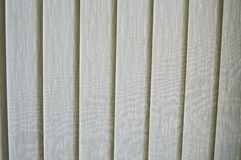 Blinds pattern background. Closed vertical blinds as a background Stock Images
