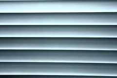 Blinds, roller blinds Stock Photo