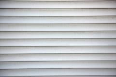 Blinds, roller blinds. Stock Photos