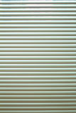 Blinds, roller blinds. The white blinds, close roller blinds background Royalty Free Stock Photo