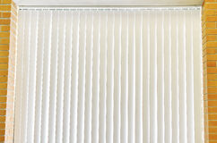 Blinds window Stock Photography