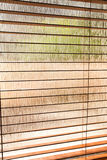 Blinds Royalty Free Stock Photos