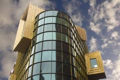 Bling Bling Gebäude, Liverpoo Stockbilder