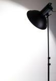 Blinken-Lampe Stockfotografie